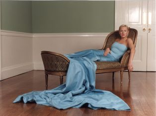 Amanda Coogan, Medea, 2001, Photograph, Lambda print on Diabond under acrylic, Ed. 2/3, Collection Irish Museum of Modern Art, Purchase, 2005