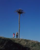 Elpida Hadzi-Vasileva (UK/Macedonia), Life Cycle, 2004, Photograph courtesy Benedict Phillips
