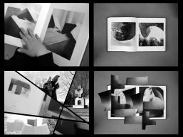Falke Pisano. Chillida (Forms & Feelings), 2006 double projection/monitor, dvd, 14 mins, Courtesy of the artist
