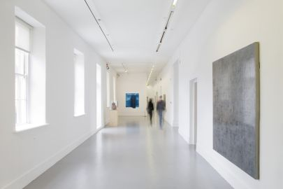 East Wing Galleries, First Floor, Irish Museum of Modern Art