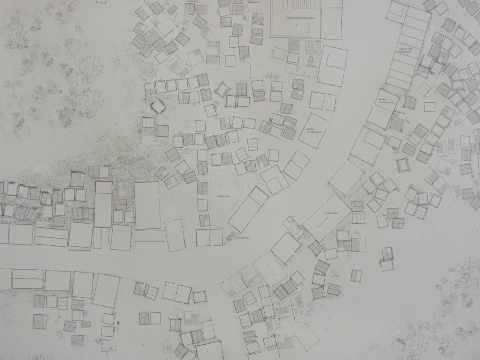 Grainne Hassett The Calais Maps