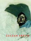 Lucian Freud Catalogue Cover, published by Irish Museum of Modern Art