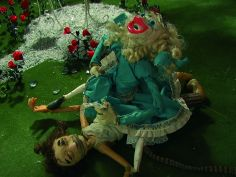 Nathalie Djurberg, Viola, 2005, Claymation, DVD (colour, sound), Artist's Collection