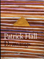 Patrick Hall - Drawings