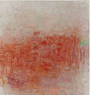 Philip Guston, Painting, 1954, Oil on canvas, 160.6 x 152.7 cm, The Museum of Modern Art, New York. Philip Johnson Fund, 1956, Accession Number: 7.1956, DIGITAL IMAGE � 2009