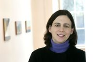 Sarah Glennie, Director, IMMA