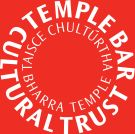 Temple Bar Cultural Trust logo