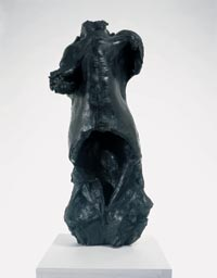 Marc Quinn, Torso (Stag), 2004, Courtesy Mary Boone Gallery, NY
